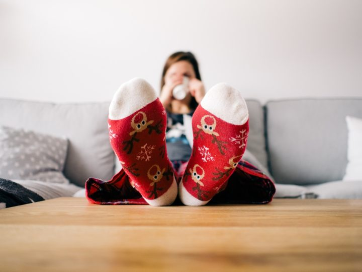 5 Steps to Managing Seasonal Merriment When Fibroids Get in the Way